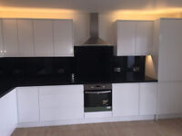 Manchester Professional Kitchen fitter.