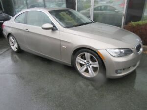 2008 BMW 3 Series 335i AUTO COUPE WITH ONLY 152K