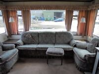 Used Static Caravans For Sale For Building/ Renovation Projects