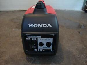 New honda yamaha generators eu2000i other for Honda vs yamaha generator