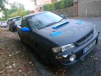 Impreza Non-turbo Spares/Repair