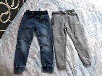 6-7 boys trousers