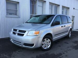 2010 Dodge Grand Caravan SE, LOCAL VEHICLE