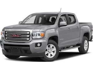 2015 GMC Canyon SLE Back Up Camera, 4X4 and More!