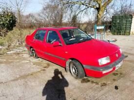 1997 Volkswagen Vento 1.9 TDI SPARES OR REPAIR Mk3 Golf Inca Caddy T4 Conversion