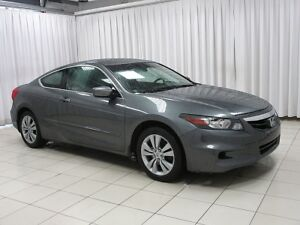 2012 Honda Accord 2DR COUPE