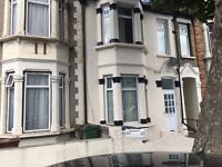 3 bedroom first floor flat available to let in Calderon Road, London E11 4ET.