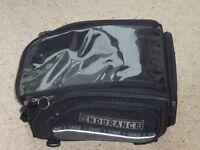 Magnetic Motor Bike Tank Bag
