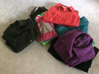 Women's Jackets Bundle - Size 12