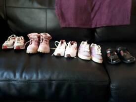 Toddlers footwear