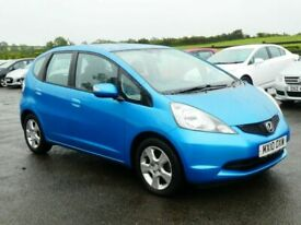 2010 Honda Jazz 1.4 petrol automatic with only 46000 miles, motd feb 2021 all cards welcome