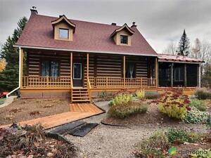 245 000$ - Maison 2 étages à vendre à Mille-Isles