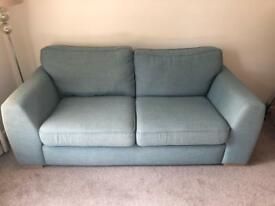 2 Seater DFS 'Zapp' Sofa