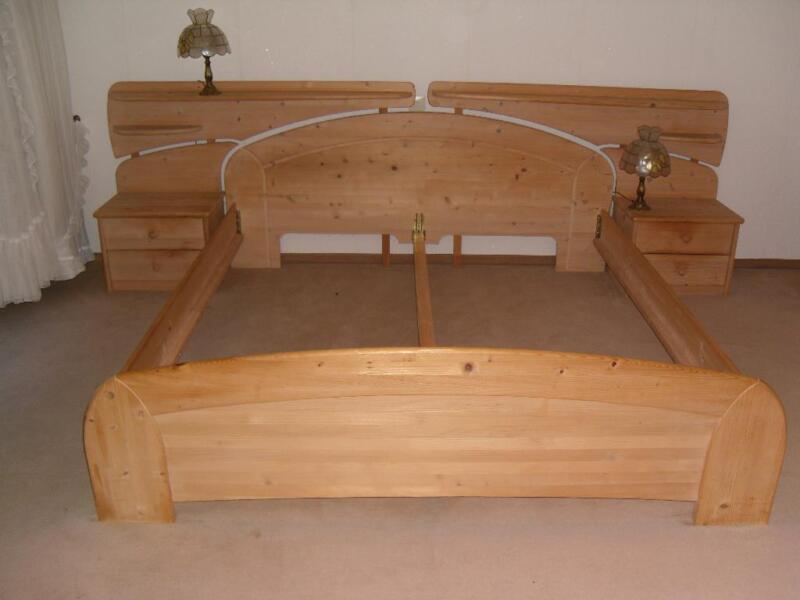 schlafzimmer weichholz in baden w rttemberg mannheim ebay kleinanzeigen. Black Bedroom Furniture Sets. Home Design Ideas