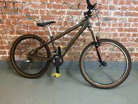 2008 Kona Shred Jump Bike - Medium