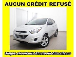 2014 Hyundai Tucson BLUETOOTH CLIMATISEUR *SIÈGES CHAUFFANTS*