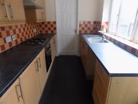 Fully Refurbished 3 Bed House in Town Centre, Close to Train Station and Uni - Available Now No DSS
