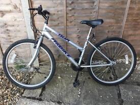 Girls bike, lady's bike