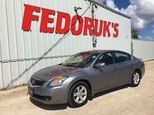 2009 Nissan Altima 2.5 S**97% Customer Referral Rate**
