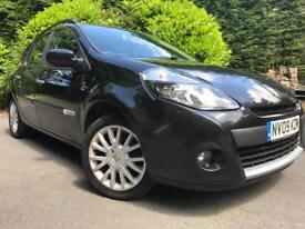 Renault Clio 1.5 DCI Dynamique ESTATE ONLY 60000
