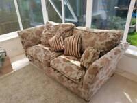 Large 3-seater sofa