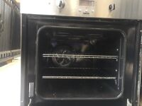 Zanussi ZBF 360X all in one oven for sale (Fan & Grill).