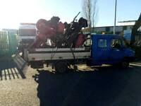 Ldv convoy van pick up spares or repair