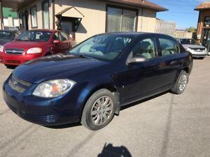 2009 Chevrolet Cobalt LS+automatique+airclimatiser+financement m