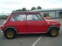 Wanted classic mini parts any thing considered