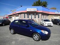 2008 Hyundai Accent GL AUTOMATIQUE AIR  VITRE PORTE ELECT DEMARE