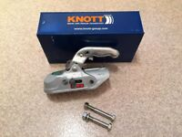 KNOTT Knott-Avonride 2700 K27A Trailer Tow Hitch/Coupling