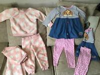 2/3 yrs twin girl's clothes