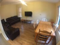 Available July 18 7 Bed Student House Parkgate Ave Withington 7 x £368.33 per person per month