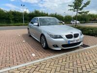 BMW 525D M SPORT 2007 12 Months Mot FSH