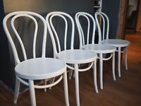 Hard to find - IKEA OGLA cafe chairs - for indoor or outdoor use