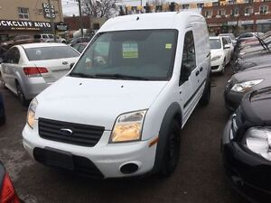 2010 Ford Transit Connect MONEY MAKER!