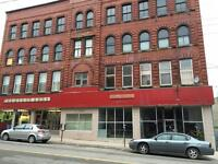 **One Bedroom Uptown with Off Street Parking Nov 1st ™**