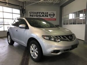 Nissan Murano sv nissan cpo rates from 1.9% and a 1 year warrant