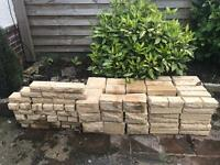 Traditional Brick Walling Brand New Never Used