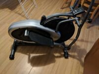 Slightly Used Elliptical Machine