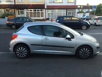 Selling my lovely Peugeot 207 1.4 Litre ASAP
