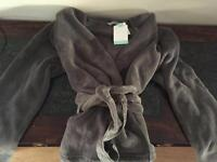 BRAND NEW WITH TAGS - MARKS & SPENCER SLEEP WEAR JACKET
