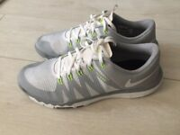 Nike free 5.0 TR trainers size 10.5/45.5