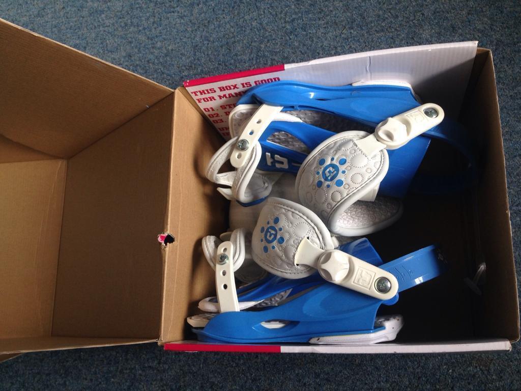 Women's Union Snowboard bindings