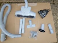 Vax vacuum cleaner - for parts - a lot of accessories