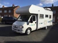 2003 pilot 30,765 miles from new very clean 6 Berth