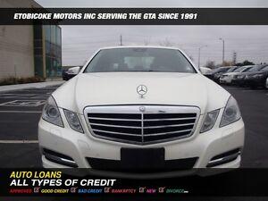 2013 Mercedes-Benz E-Class 300 4MATIC/ NAVI/ BACK-UP/ LANE ASSIS