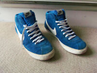 Nike Blazer Men's Trainers UK size 12