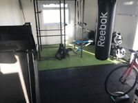 Private Gym Instructing