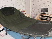 CYPRINUS 8 LEGGED BED CHAIR